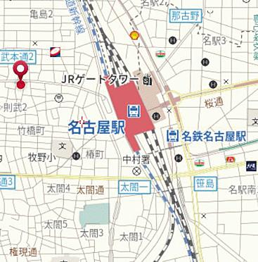 区分マンション-名古屋市中村区則武2丁目 その他