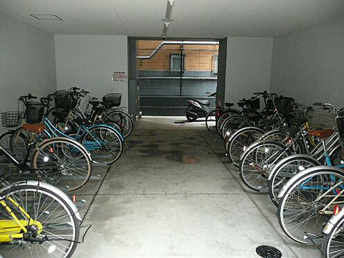 マンション(建物一部)-大阪市此花区西九条3丁目 駐輪場あり。駅へのアクセスが楽々です