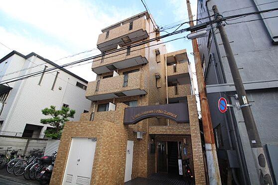 マンション(建物一部)-大田区北糀谷2丁目 外観です。