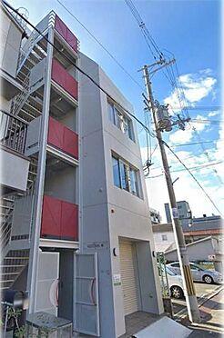 マンション(建物全部)-堺市堺区中之町東2丁 外観