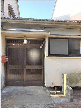 店舗・事務所・その他-豊中市大黒町3丁目 外観