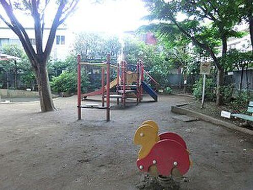 新築一戸建て-杉並区西荻北5丁目 西荻南児童公園