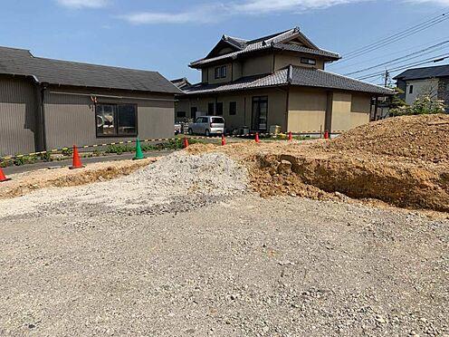 土地-愛知郡東郷町大字春木字市場屋敷 車をお持ちでなくても、バス停が近いので外出に困ることはありません。