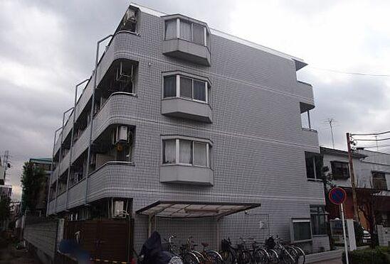 マンション(建物一部)-横浜市港北区綱島東3丁目 外観