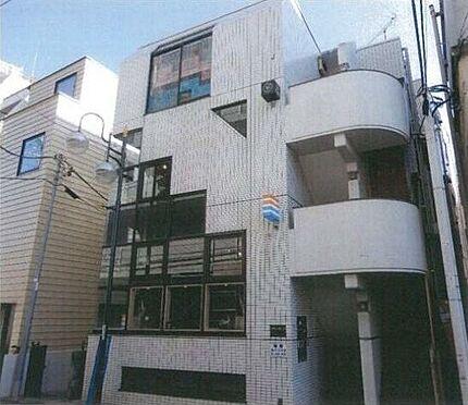 ビル(建物全部)-渋谷区富ヶ谷2丁目 外観