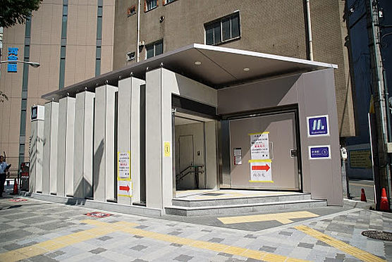 マンション(建物一部)-大阪市北区豊崎4丁目 その他