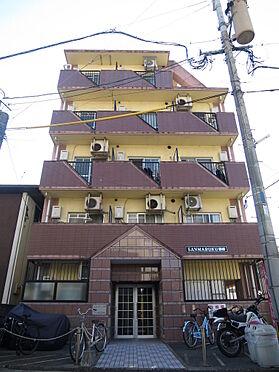 マンション(建物全部)-福岡市早良区藤崎1丁目 外観