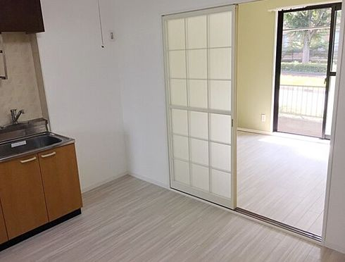アパート-町田市忠生4丁目 内装