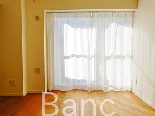 中古マンション-品川区東品川3丁目 明るいお部屋です。