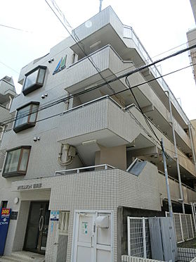 マンション(建物一部)-横浜市中区英町 管理体制良好です。