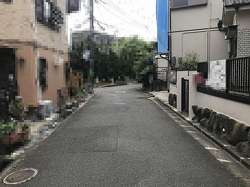 土地-茨木市玉水町 その他