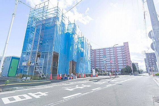 新築一戸建て-仙台市太白区郡山6丁目 外観