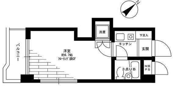 マンション(建物一部)-横浜市神奈川区西神奈川1丁目 その他