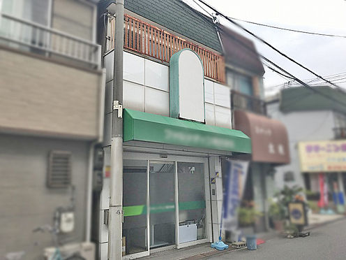 建物全部その他-大阪市平野区加美鞍作2丁目 外観