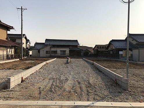 新築一戸建て-春日井市東野町8丁目 駐車スペース2台あり!