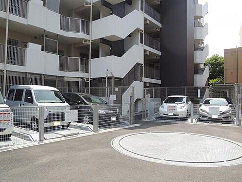 区分マンション-横浜市神奈川区片倉4丁目 駐車場