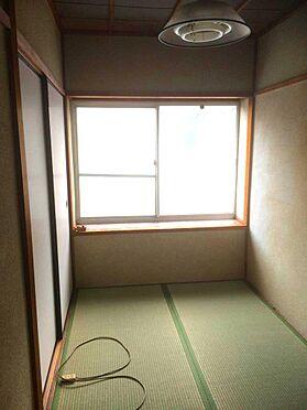 アパート-京都市伏見区横大路下三栖山殿 内装