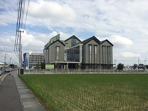 新築一戸建て-川越市神明町 JAいるま野本店(1153m)