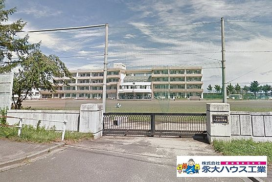 戸建賃貸-仙台市泉区八乙女中央4丁目 仙台市立八乙女小学校 約750m