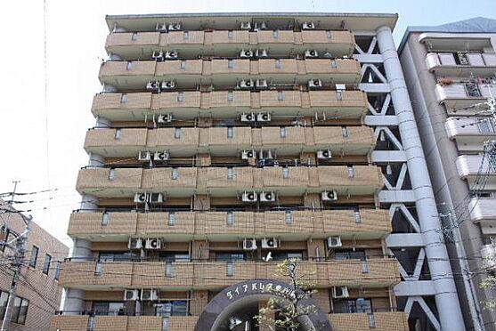 マンション(建物一部)-福岡市東区馬出2丁目 外観