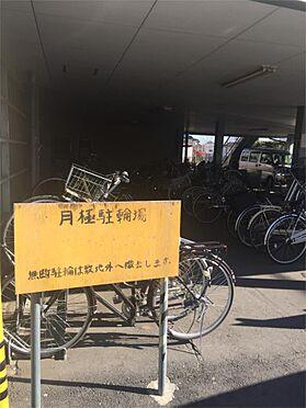 土地-坂戸市大字北峰 駅前駐輪場(3026m)