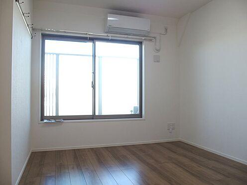 中古マンション-日野市豊田2丁目 エアコン・照明付きです。
