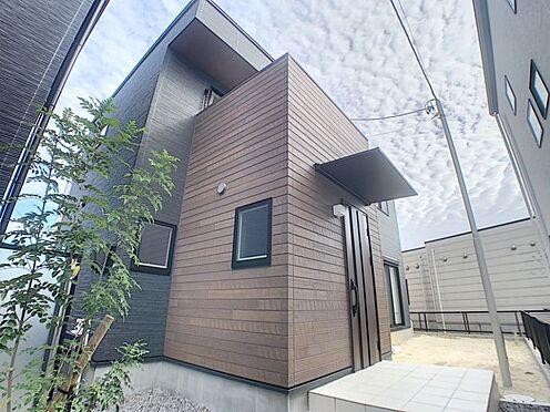 中古一戸建て-安城市東栄町 アールギャラリー施工 2020年6月築