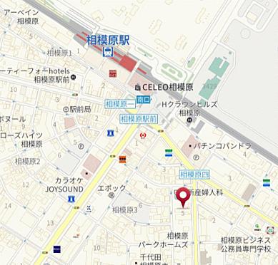 マンション(建物一部)-相模原市中央区相模原3丁目 その他