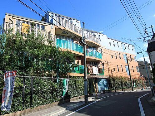 マンション(建物一部)-板橋区東新町1丁目 外観