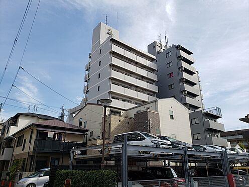 マンション(建物一部)-神戸市中央区国香通5丁目 建物外観写真