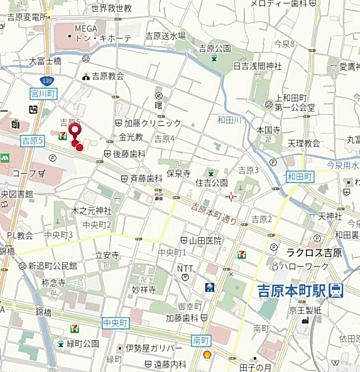 区分マンション-富士市吉原5丁目 その他