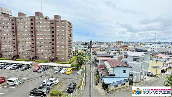 区分マンション-仙台市太白区東中田2丁目 その他