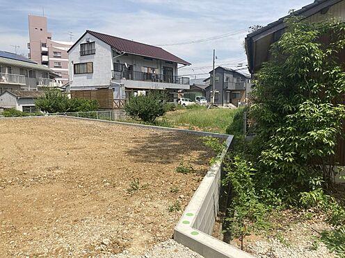 土地-豊田市豊栄町5丁目 敷地面積約77坪超のお土地です♪