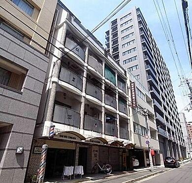 マンション(建物一部)-神戸市中央区布引町2丁目 生活至便な立地