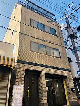 店舗・事務所・その他-台東区日本堤1丁目 外観