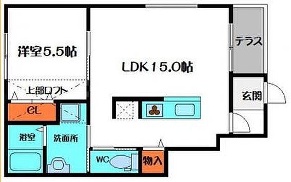 アパート-守口市藤田町2丁目 その他