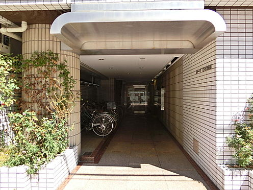 マンション(建物一部)-台東区元浅草1丁目 エントランス
