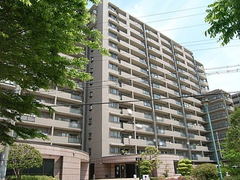 中古マンション-神戸市須磨区北落合6丁目 外観