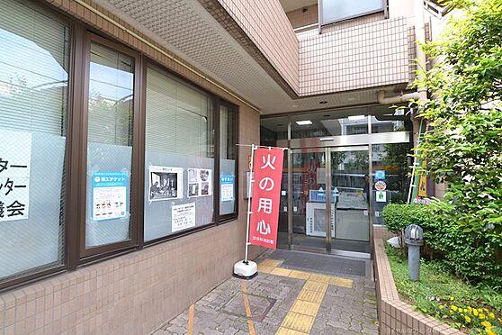 土地-世田谷区八幡山1丁目 上北沢まちづくりセンターまで徒歩約12分
