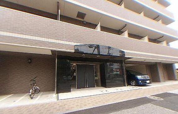 マンション(建物一部)-墨田区東向島2丁目 玄関