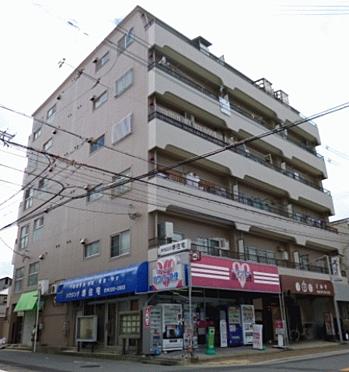 店舗事務所(建物一部)-堺市堺区東雲西町1丁目 外観