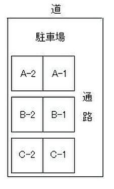 アパート-津島市蛭間町字蔵掛堂 その他