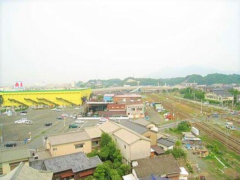 マンション(建物一部)-北九州市八幡西区中須2丁目 折尾駅まで徒歩13分の立地です。