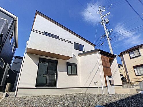 戸建賃貸-豊田市永覚新町1丁目 暑さ・寒さに悩まされない、健やかで快適な住まいへ。夏涼しく、冬暖かい高気密高断熱の家。