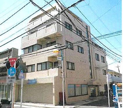 マンション(建物全部)-横浜市瀬谷区瀬谷4丁目 外観