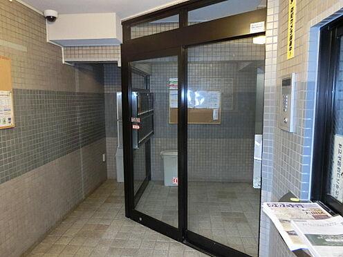 マンション(建物一部)-大田区北馬込1丁目 オートロック完備