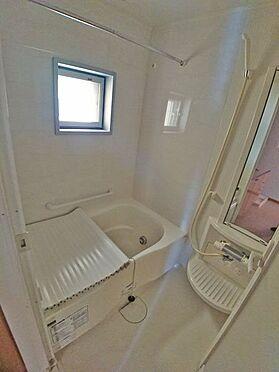 中古マンション-伊東市八幡野 乾燥などの機能付があるシステムバスルームです。