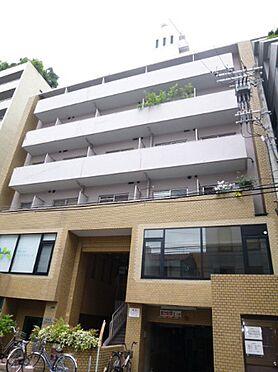 区分マンション-大阪市中央区船越町2丁目 交通至便な立地