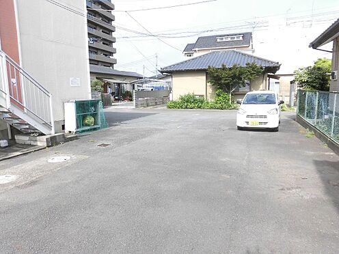 アパート-水戸市姫子 駐車場