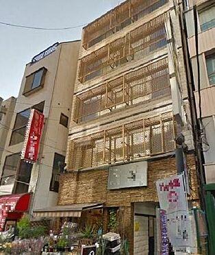 店舗事務所(建物全部)-豊島区北大塚2丁目 外観